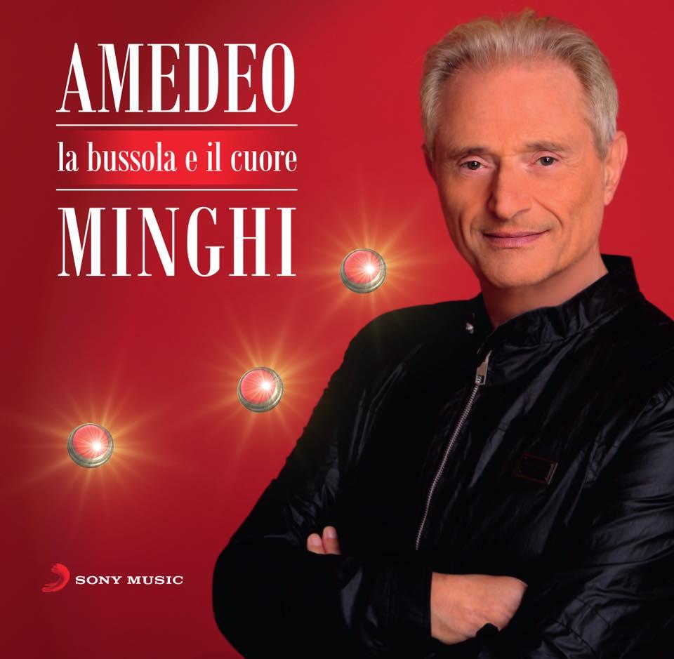 La Storia Amedeo Minghi